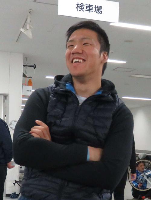 G1の顔になってきた佐々木豪