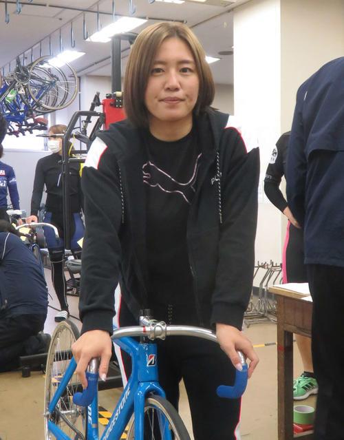 デビュー以来、立川7回連続決勝進出を果たした白井美早子