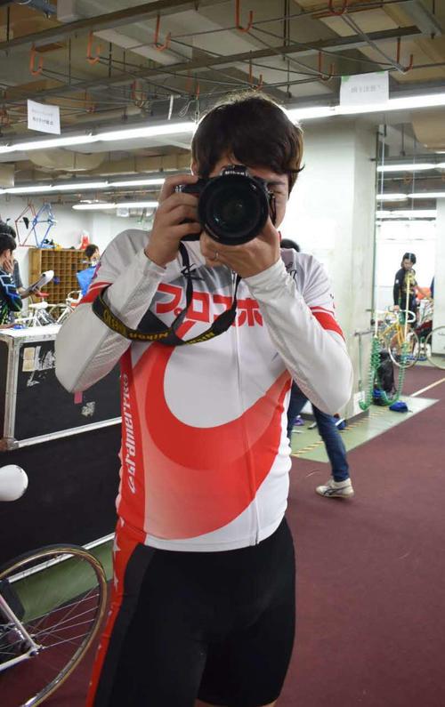根田空史のカメラの腕前はプロも顔負け
