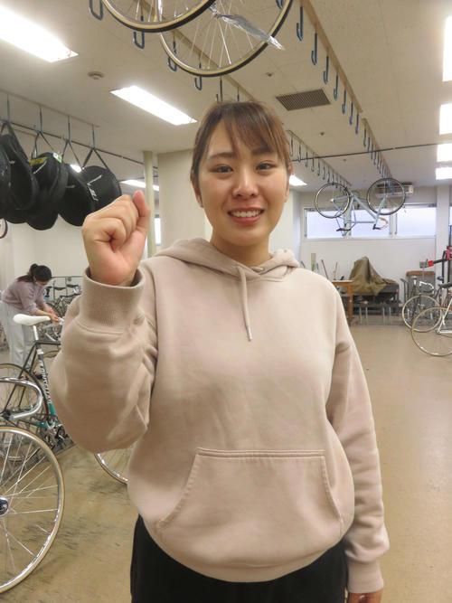 <7>新井美菜