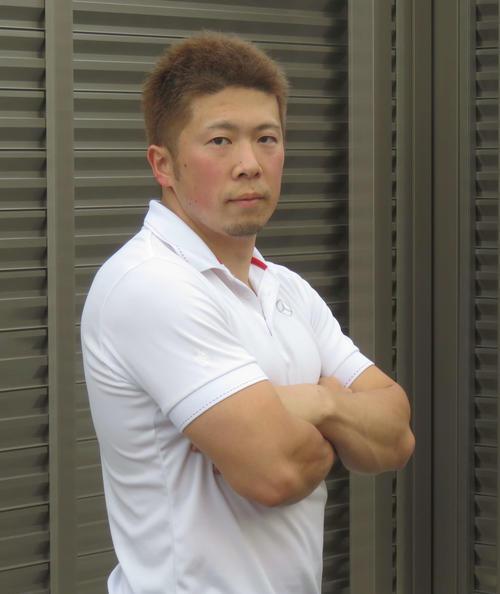 最終日翌日には休む間もなくナショナルチームの沖縄合宿に向かった深谷知広
