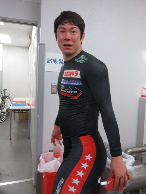 松戸での千葉G3から走りっぱなしの根田空史が準決もハッスル!