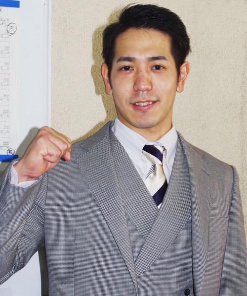メイン12Rでヤマコウが注目する松浦悠士