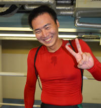 藤井将、まくり不発で勝ってないのにVサイン/小倉 - ミッドナイト競輪 : 日刊スポーツ