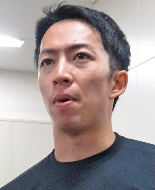 デビューから2場所連続の完全Vを飾った坂井洋