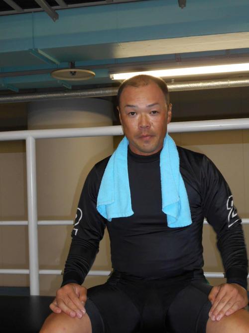 予選1Rを豪快まくりで勝利した相沢政宏