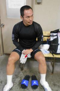 高橋幸司快勝も「仕掛けることできなかった」/大垣 - ミッドナイト競輪 : 日刊スポーツ