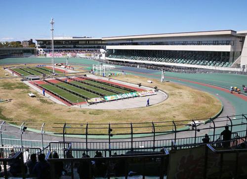 全国22場目のミッドナイト開催地となる名古屋競輪場