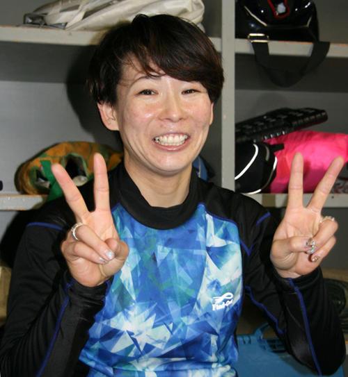 吉田将成の妻・小坂知子