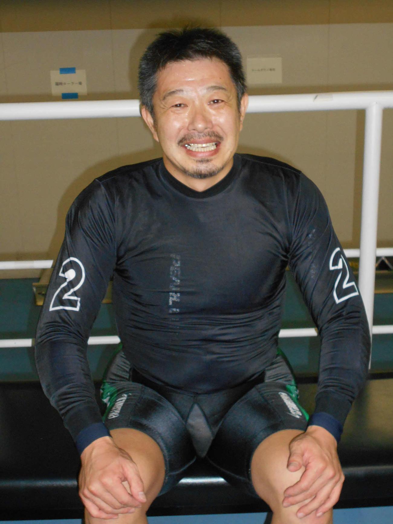 一般1Rは、ベテランの滝口和宏が鋭い決め脚を発揮で今年初勝利