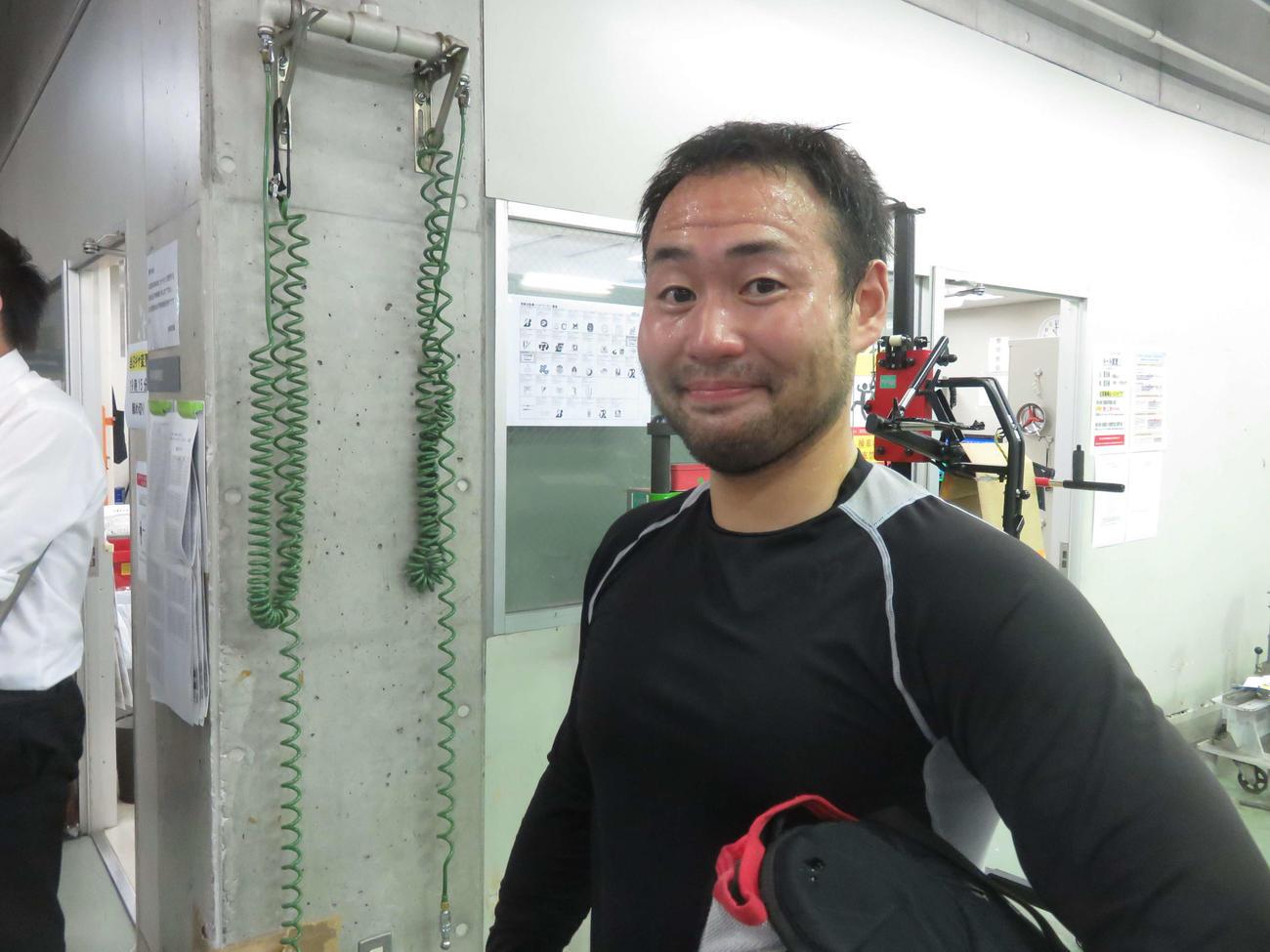 千沢大輔が竹山陵太の番手から優勝を狙う