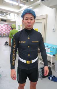 下岡将也が、打倒・117期へ奮起/名古屋ミッド - ミッドナイト競輪 : 日刊スポーツ