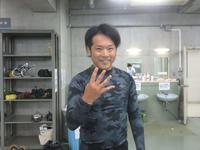 武藤貴志が通算400勝「ほっとした」/西武園ミッド - ミッドナイト競輪 : 日刊スポーツ