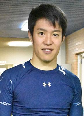 現在4連続決勝進出で優勝2回と好調な藤田周磨