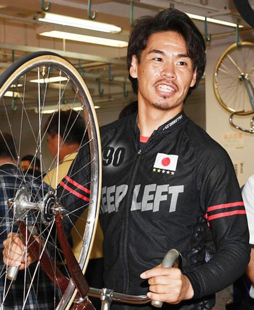 シリーズリーダーとして当地全日本選抜(失格)同サマーナイトF(準決敗退)の雪辱に燃える浅井康太