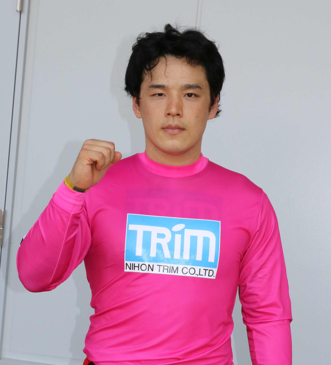 連勝で勝ち上がった三谷竜生は準決11Rで単騎戦を選択した