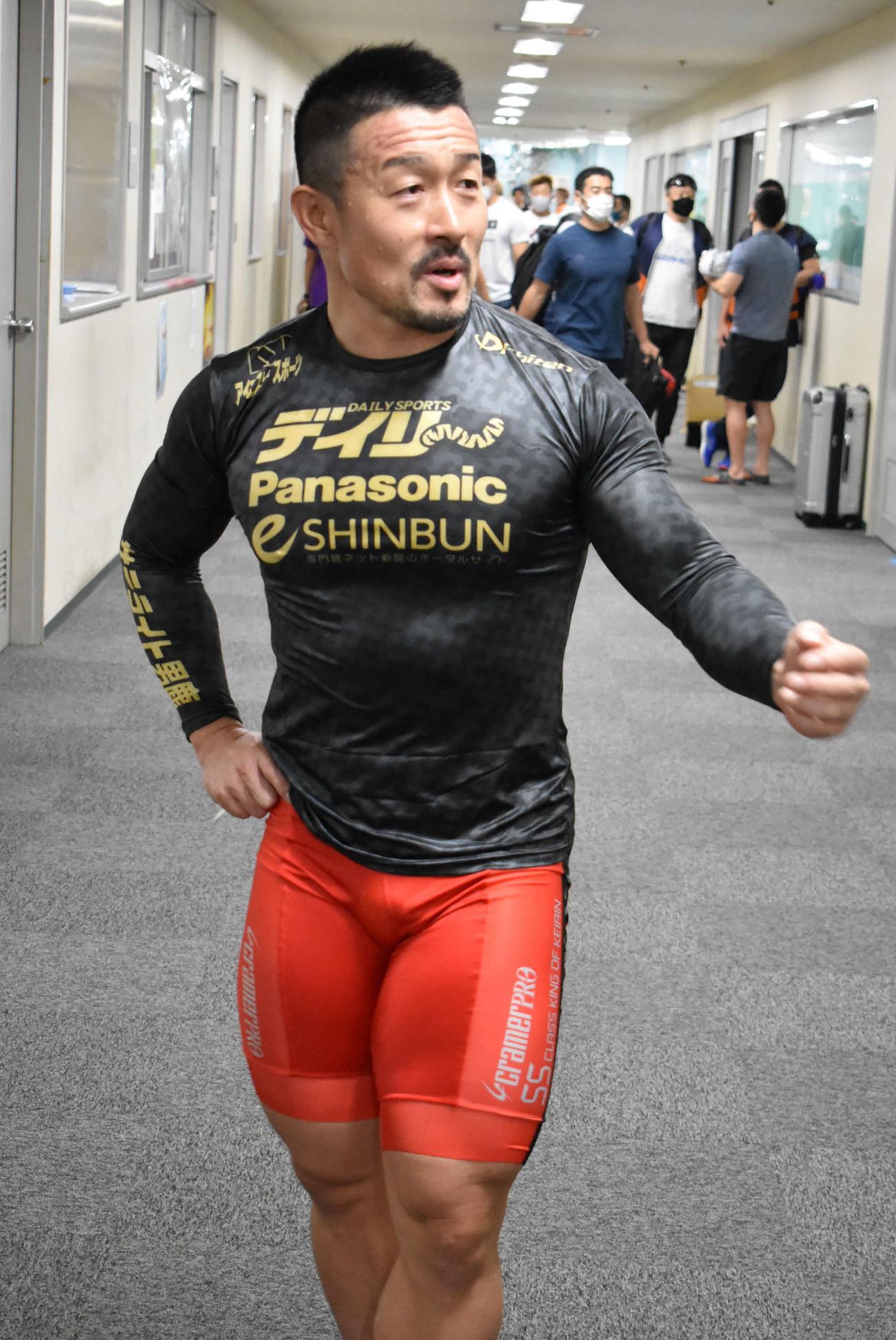 佐藤慎太郎は2予Aで新山響平を差し切り初日の悪夢を振り払った