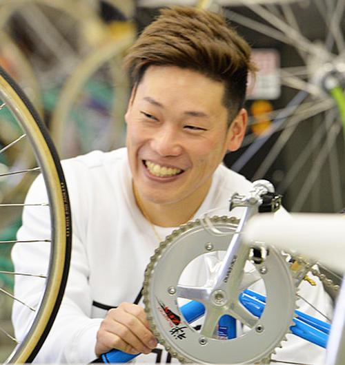 伊東バンク経験豊富な原田研太朗は椿賞争奪戦出場が今回で3年連続
