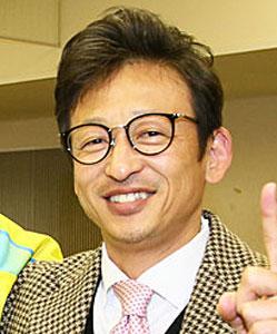 日刊スポーツ評論家・ヤマコウこと山口幸二氏
