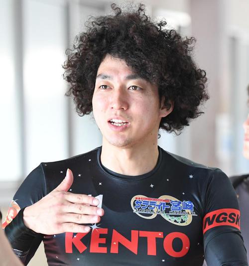 ヤマコウは、レース内容満点の山崎賢人のビッグ初優勝へ「時は来た ! 」とみた