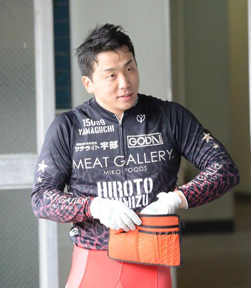 ヤマコウは松浦悠士の前で戦う清水裕友の走りに注目