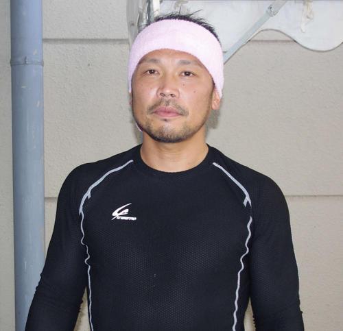 ヤマコウは地元の名古屋オールスターの前哨戦とばかりに吉田敏洋にエール