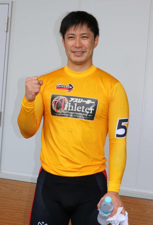 ヤマコウは12R青龍賞で番手回りの小松崎大地に注目