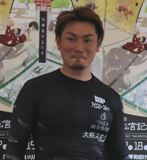 ヤマコウは準決9Rの稲川翔に注目