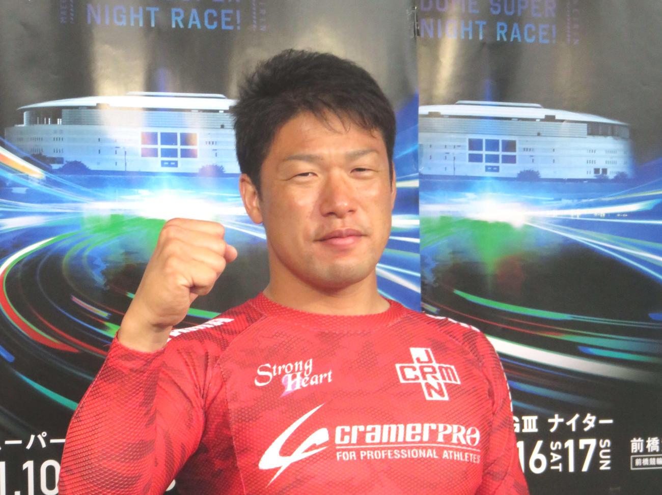 ヤマコウは、G1覇者宿口陽一が暮れのGPを見据えた戦い方ができるかに注目している