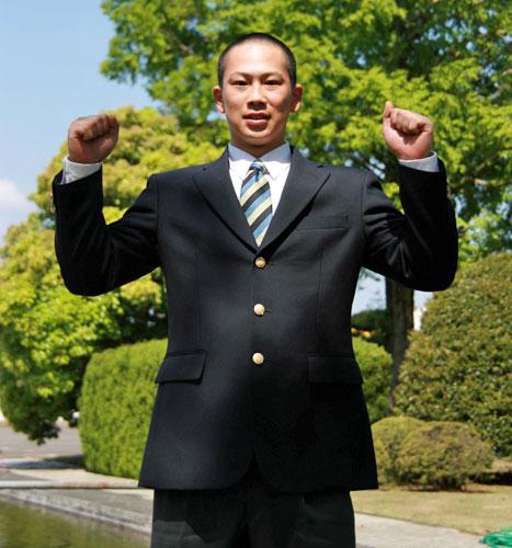 大石大二郎2世・崇晴 野球から競輪へ , 競輪  日刊スポーツ