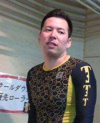 飯田裕次、準決も単騎で突破する/千葉 - 競輪 : 日刊スポーツ