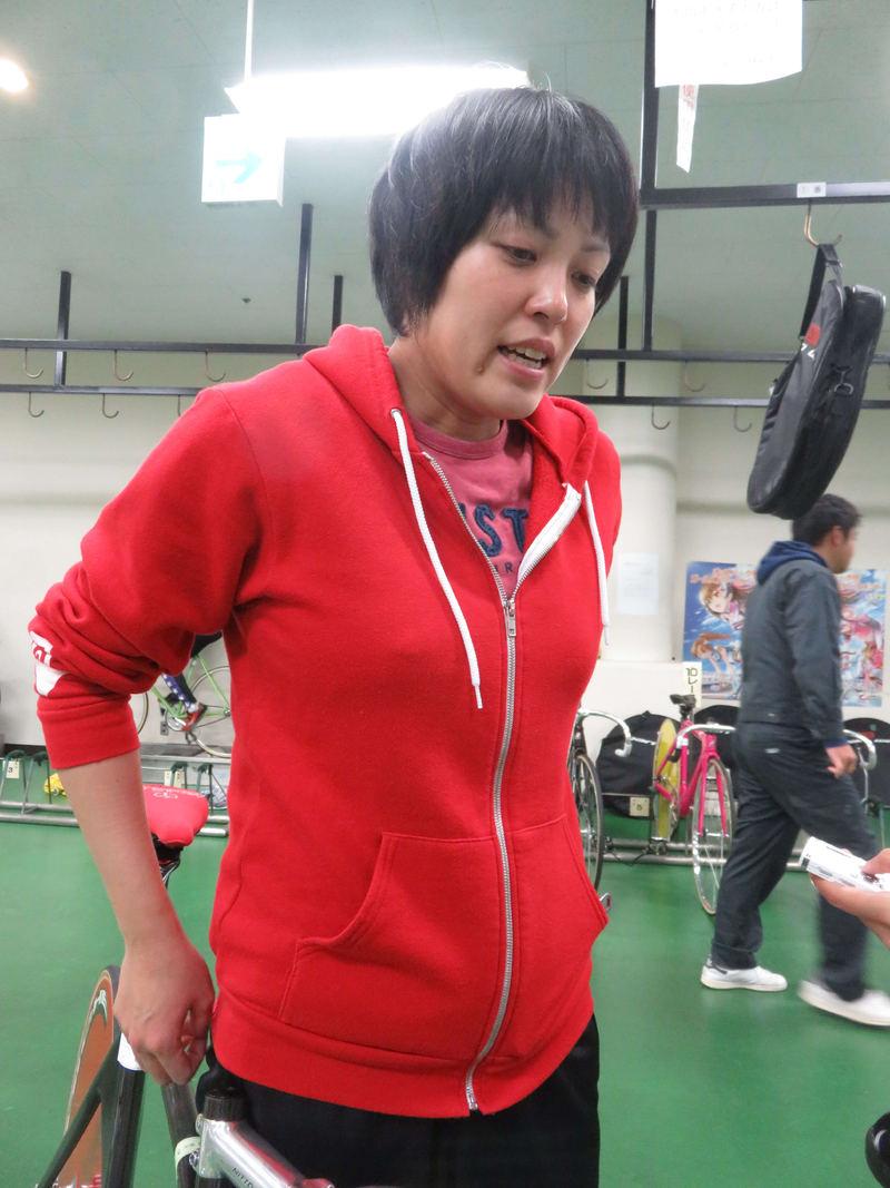 篠崎新純、最内1番車を生かし地元V狙う/松戸