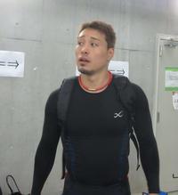 7番手まくりで快勝した吉本卓仁(撮影・中野公博)