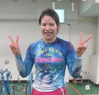 石井貴子、姉・寛子の「代わりできてるでしょ」/松戸 - 競輪 : 日刊スポーツ