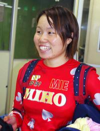 太田美穂、逃げて3着と上々の滑り出し/名古屋 - 競輪 : 日刊スポーツ
