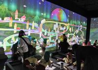 チームラボの「未来の遊園地」が大村で開幕/大村 - ボート : 日刊スポーツ