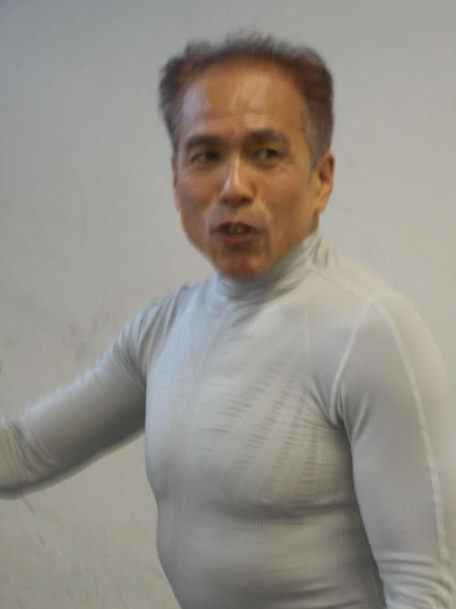 決勝12R、59歳の大ベテラン・佐古雅俊の走りに注目だ
