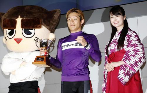 豪快なカマシ先行でSPR賞を制した太田竜馬