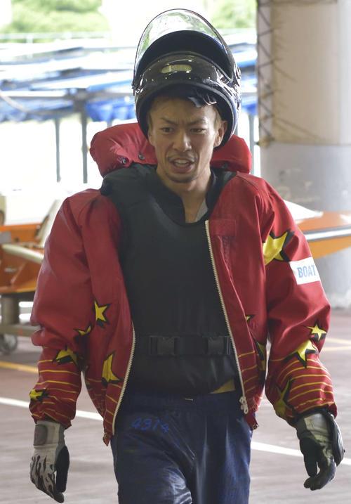 青木幸太郎(2017年10月15日撮影)