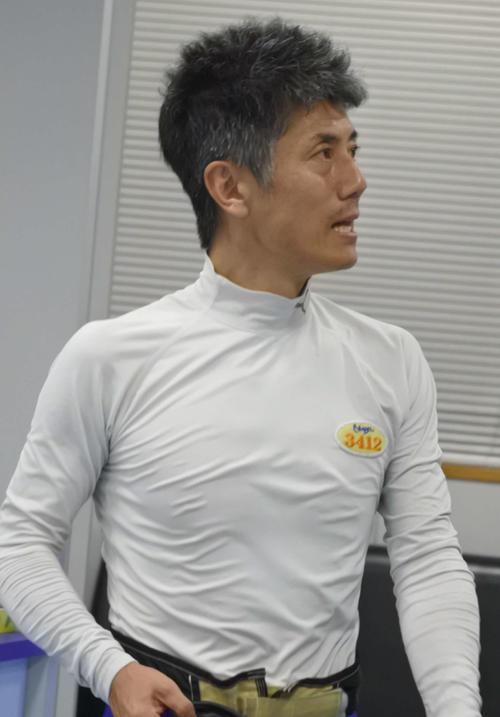鈴木博がオール2連対をキープし、堂々の得点率トップに立った