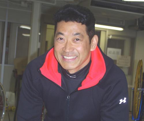 神山雄一郎