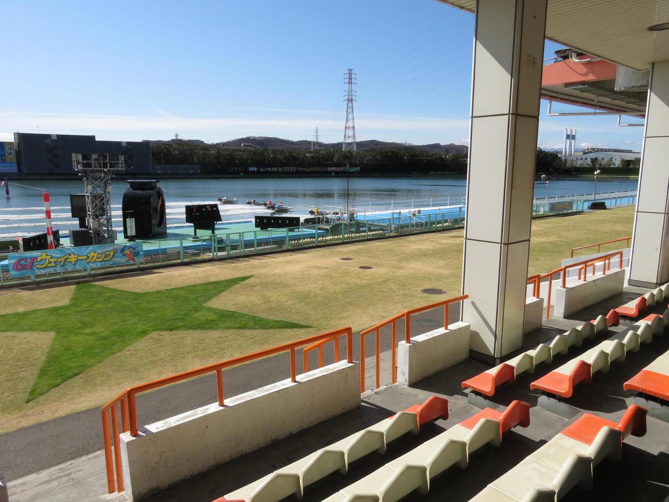 多摩川 ボート