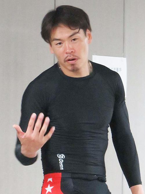 野原雅也との連係で優勝を狙う浅井康太