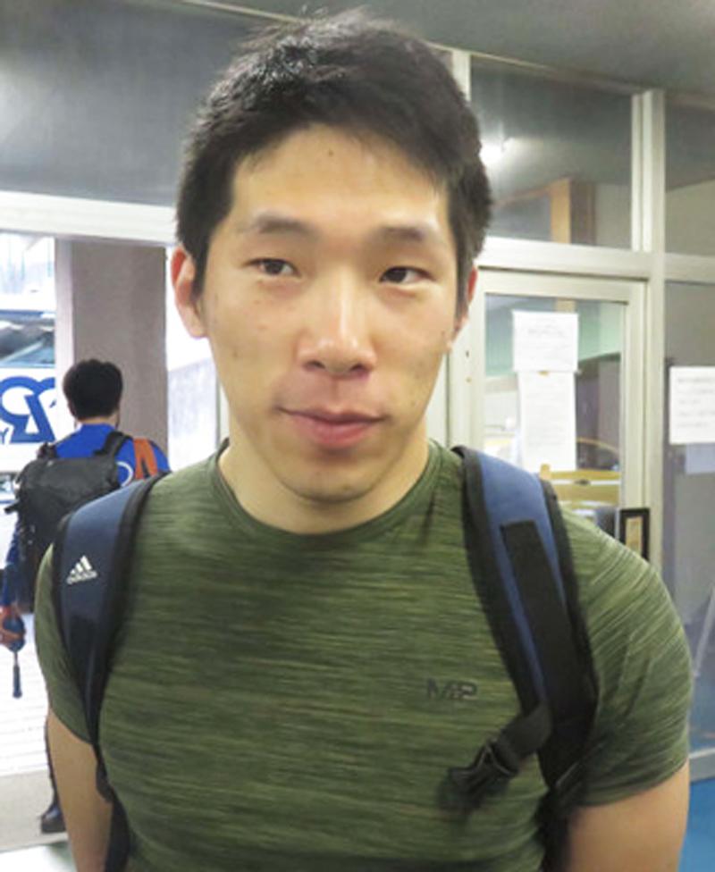 史上最速のビッグレース選出となった寺崎浩平