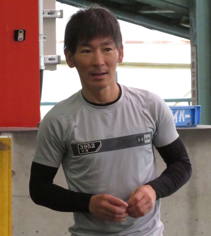 中沢和志が選抜戦1枠で登場。逃げて期待に応える