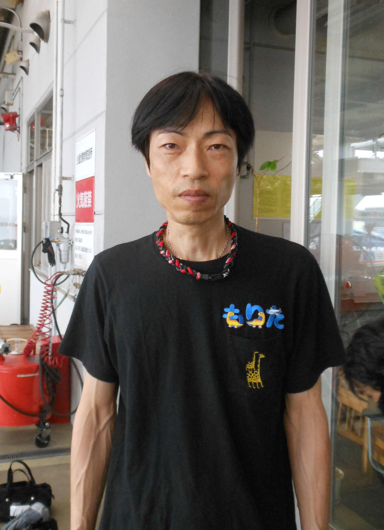 守田俊介が前節G1の汚名返上へ、静かに闘志を燃やす