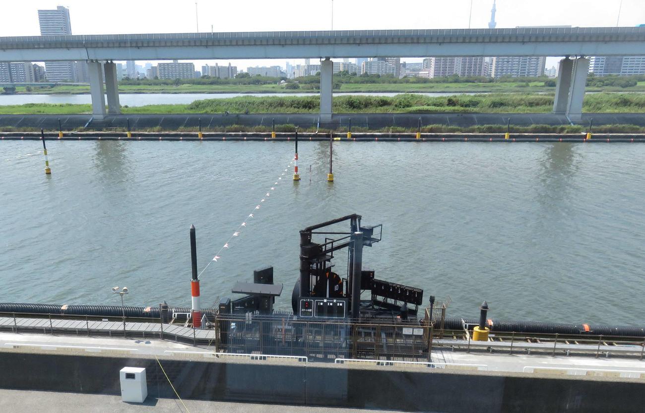 江戸川ボート