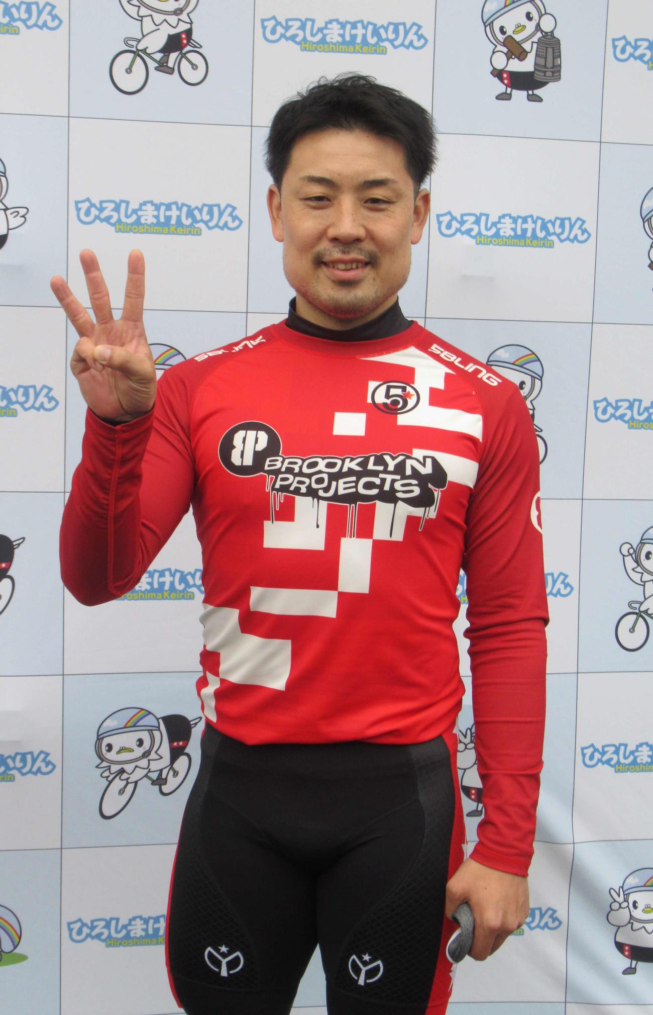 通算300勝を達成した岩津裕介が地元G3・4度目Vに挑む