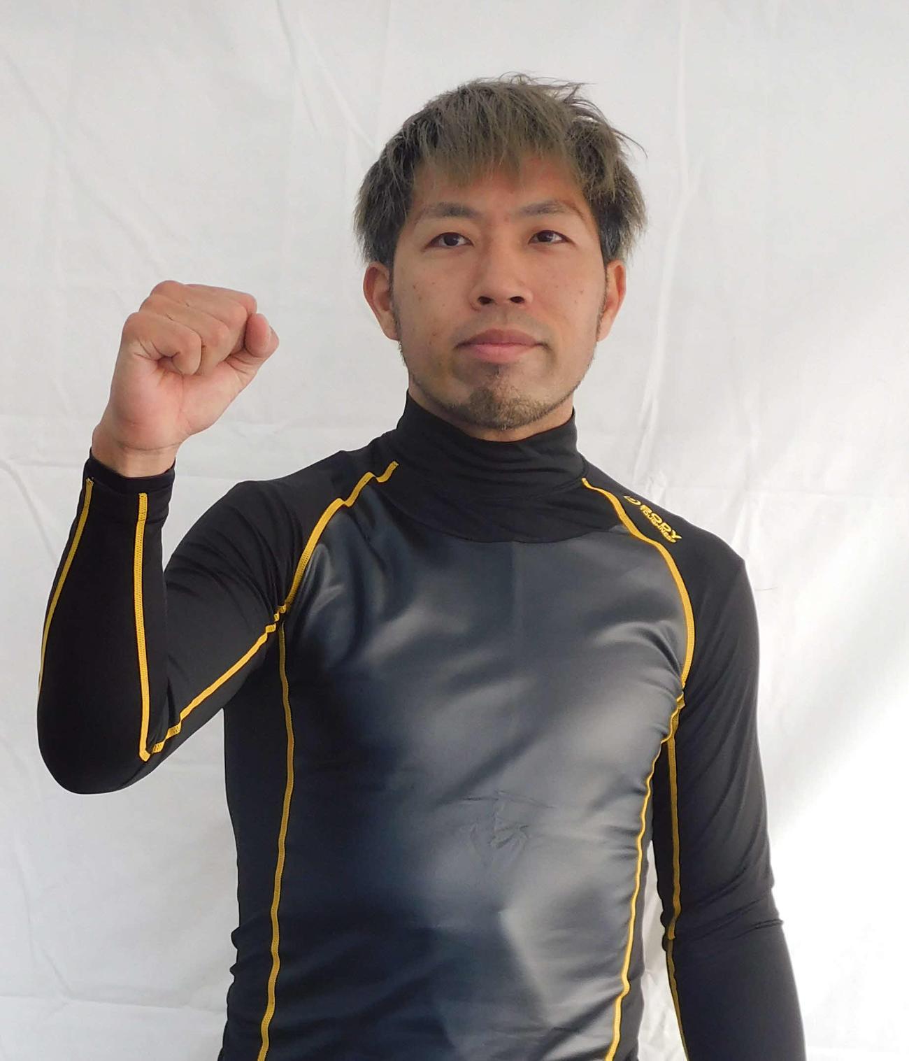松阪競輪 2予6Rで巧みなさばきを見せた内藤秀久。準決11Rで岩本俊介目標に決勝進出を狙う