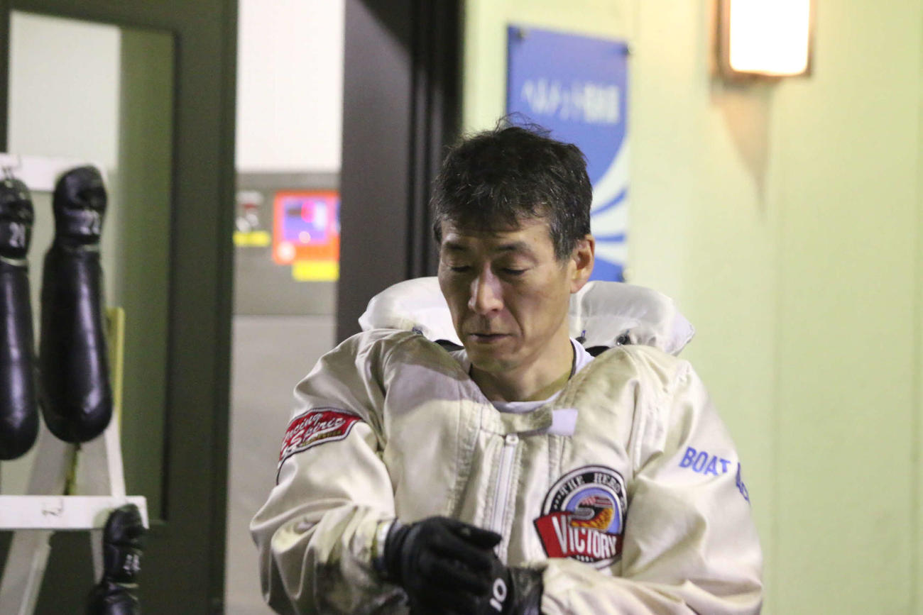 米田隆弘が11年2カ月ぶりの優勝へ2コースからパワー差しを狙う